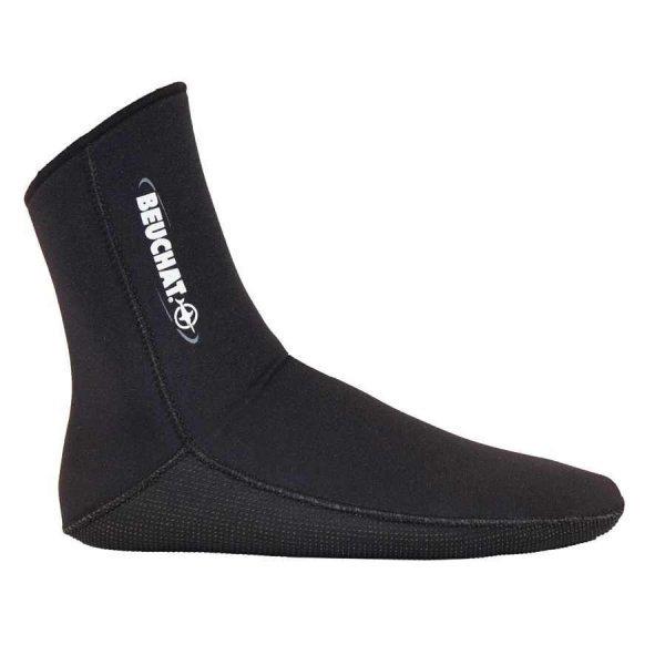 Чорапи STANDARD с точки 4мм, титан