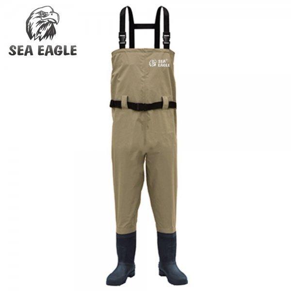 Гащеризон Sea Eagle, дишащ
