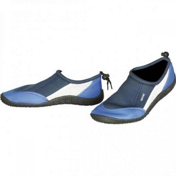 Обувки плажни REEF сини