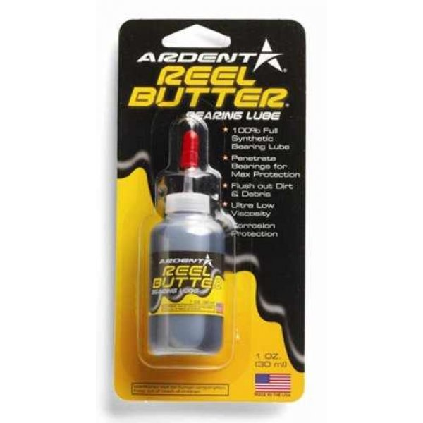 Ardent Reel Butter Bearing Lube - (0270-A)