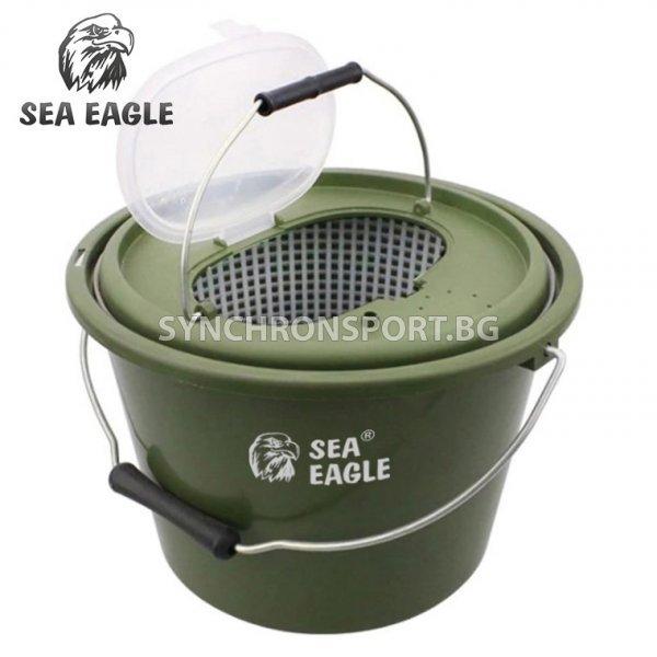 Кофа за жива рибка SЕ324, 230х330мм