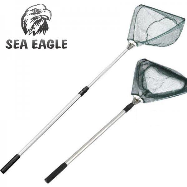 Кеп Sea Eagle 200 см, сгъваем