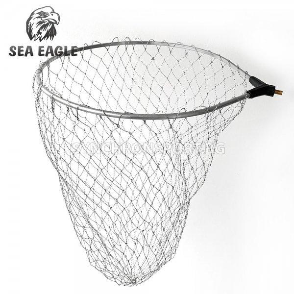 Глава за кеп Sea Eagle 45 см, мрежа от корда