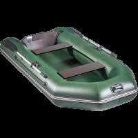 Надуваема лодка MLA 2800 (лодка + под книжка)