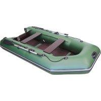 Надуваема лодка MLA 2900 К (лодка + под книжка)