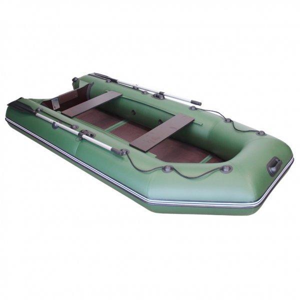 Надуваема лодка MLA 3200 К (лодка + под книжка)