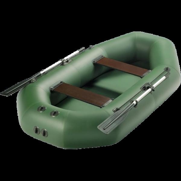 Надуваема лодка MLM 240 (лодка + под + транец)