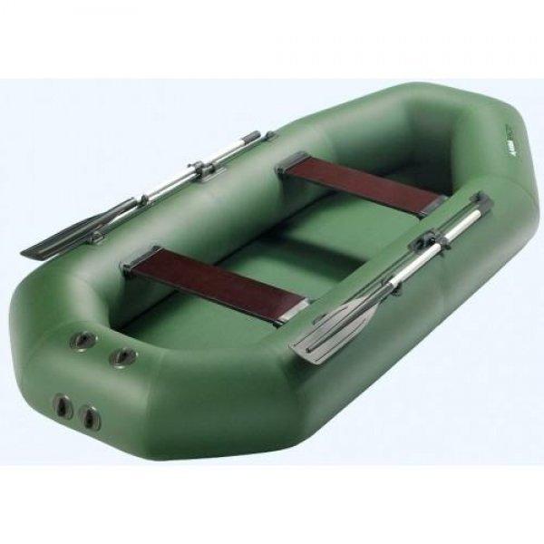 Надуваема лодка MLM 280 (лодка + под + транец)
