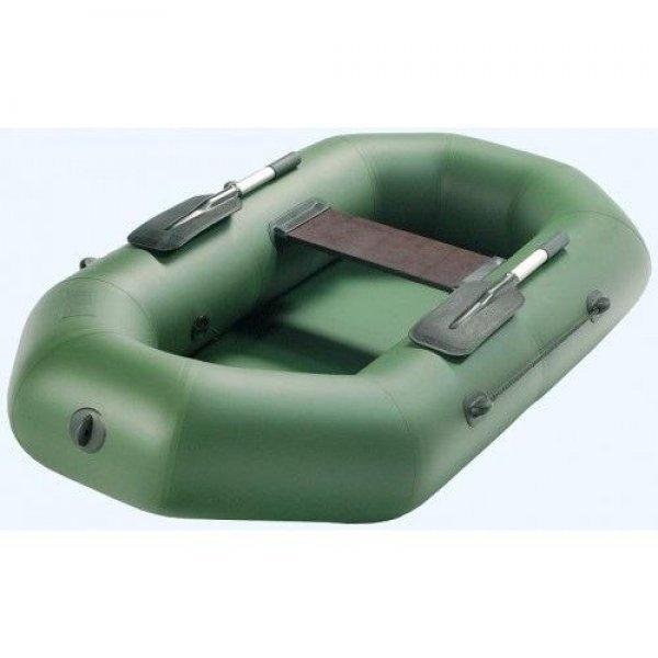 Надуваема лодка MLO 190