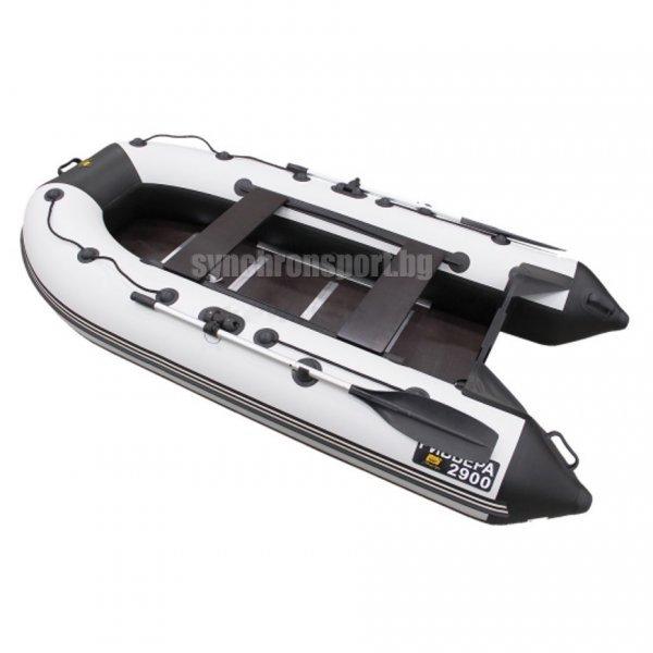 Надуваема лодка MLR 2900
