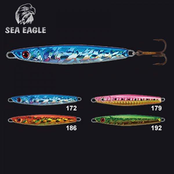 Пилкер Sea Eagle 40, 40 г