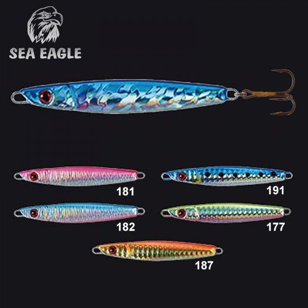 Пилкер Sea Eagle 40, 12 г