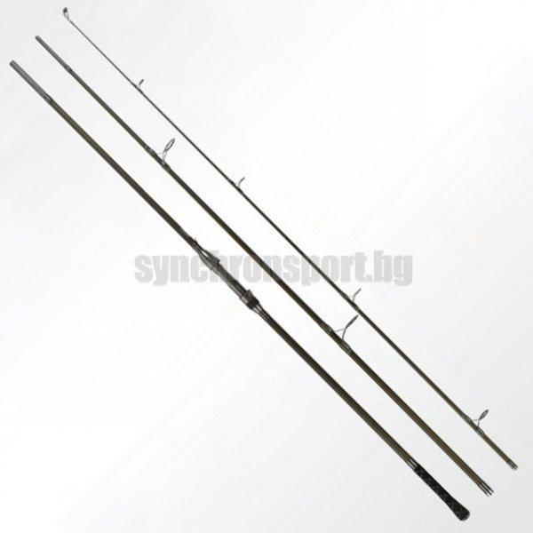 AWAS Brillantinium Carp 3.5 lb, 3.90 м, 3 части