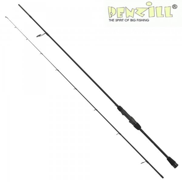 Penzill Black Spear Drop Shot, 3-30 г
