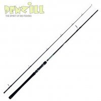 Penzill Tomahawk Light Pilk 40-170 г, 2.70 м