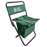 Стол с облегалка и чанта 30x38x35/58
