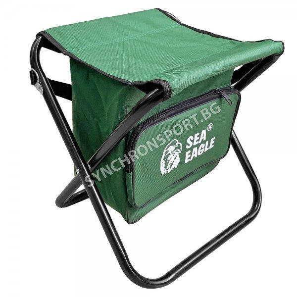 Стол с чанта 31x41x38, до 110кг