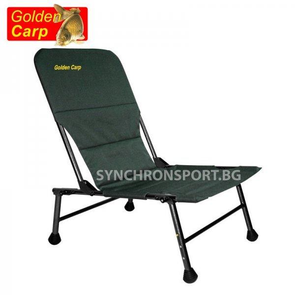 Стол Golden Carp Elegance, GC-1001D