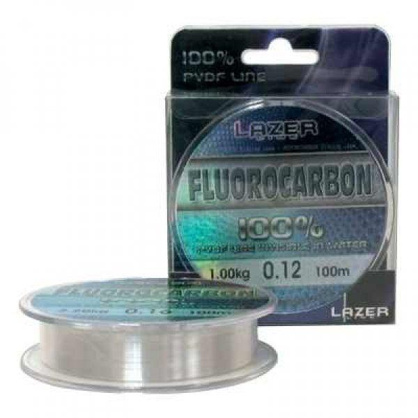Влакно Lazer Fluorocarbon 30м