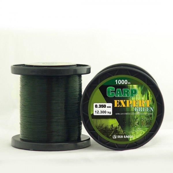 Влакно Carp Expert Green 1000м