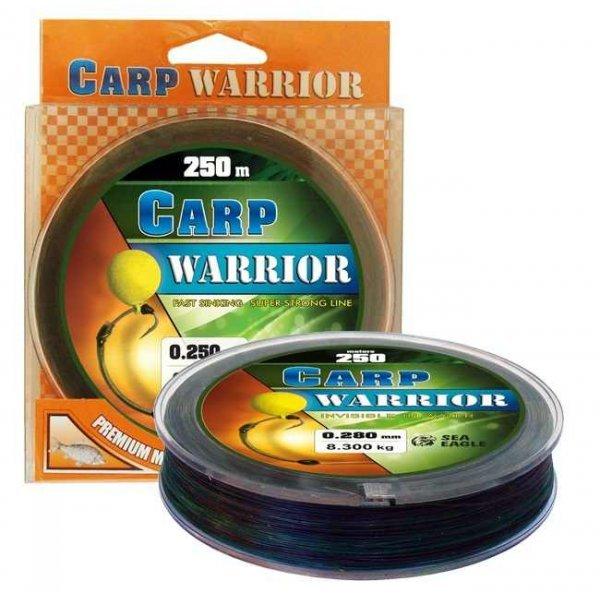 Влакно Carp Warrior 250m