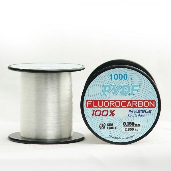 Влакно 100% Fluorocarbon 500 до 1000м