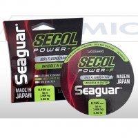 Влакно Seaguar Secol 100% Fluorocarbon 50м