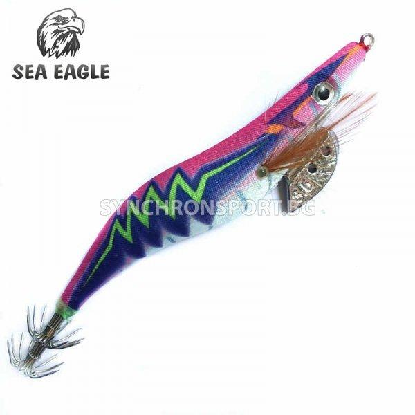 Калмариери Sea Eagle 85 мм, 20г, 6 бр.