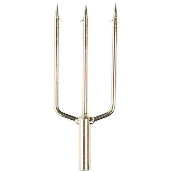Връх за стрела троен редови метален - 33001/03