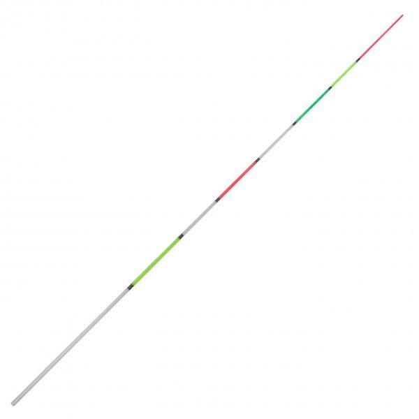 Връх от фибростъкло, плътен, цветен 60 см (1.0мм-4.5мм)