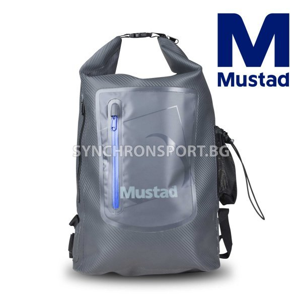 Суха раница Mustad Dry Backpack MB010, 30L