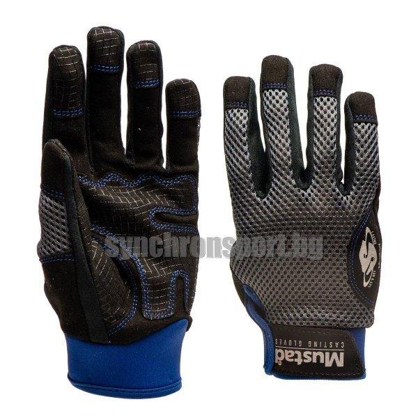 Ръкавици Mustad GL002