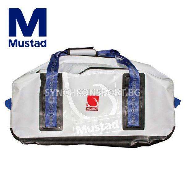 Суха чанта Mustad MB006, 50 л