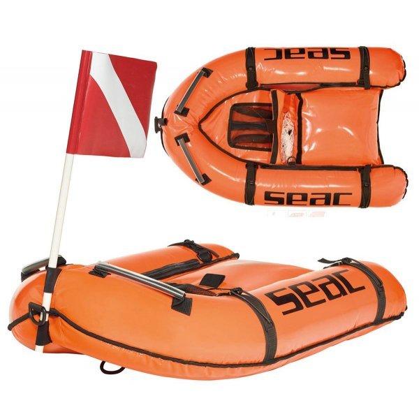 Буй Лодка Bounty за подводен риболов