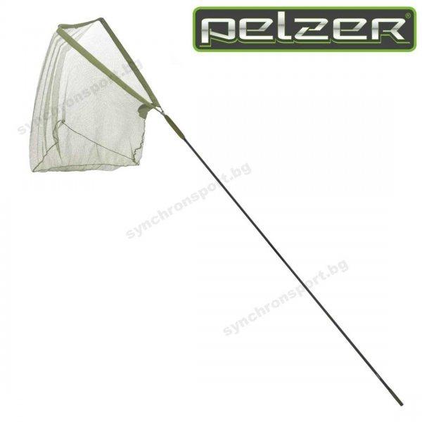 Кеп Pelzer Executive 3 секции