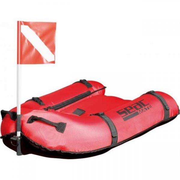 Буй Лодка SEAMATE за подводен риболов