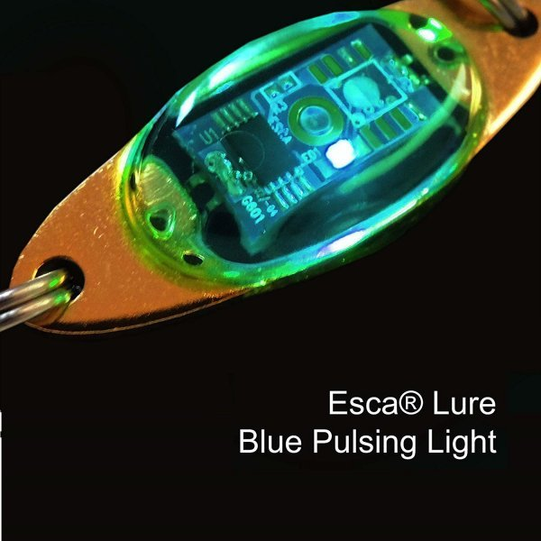 Примамка ESCA, светеща