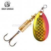 Блесна Sea Eagle 01-15