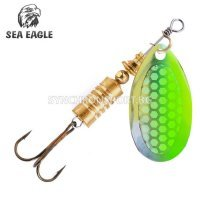 Блесна Sea Eagle 01-17