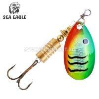 Блесна Sea Eagle 01-23