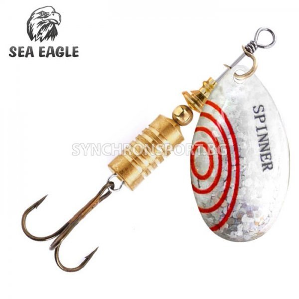 Блесна Sea Eagle 01-9