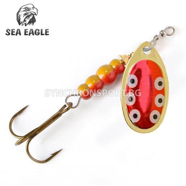 Блесна Sea Eagle 05-67