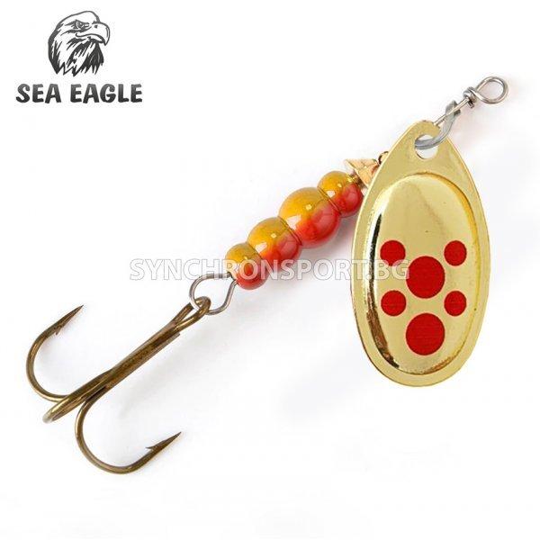 Блесна Sea Eagle 05-68