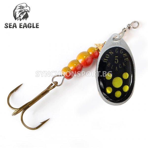 Блесна Sea Eagle 05-80