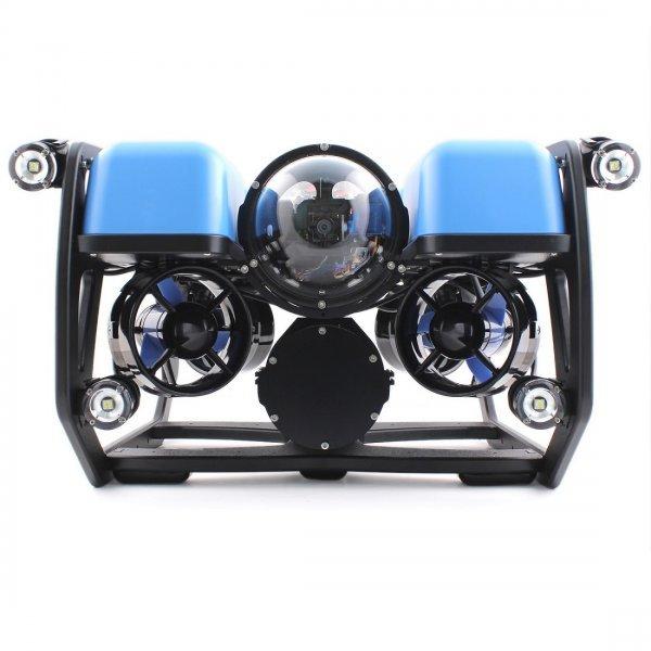 Подводен робот BlueROV2