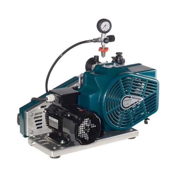 Водолазен компресор LW 100 E1 ECO 230 Bar