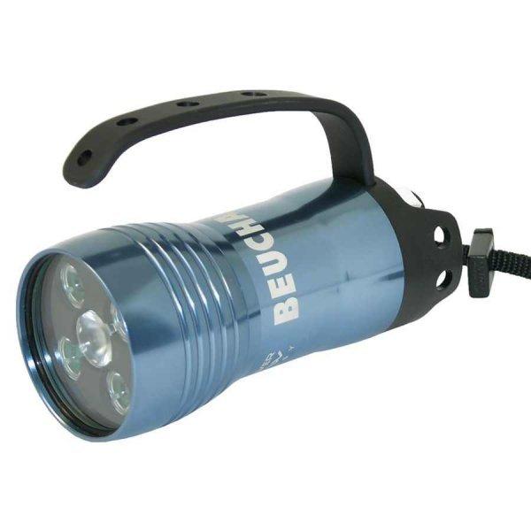 Прожектор 5 LED