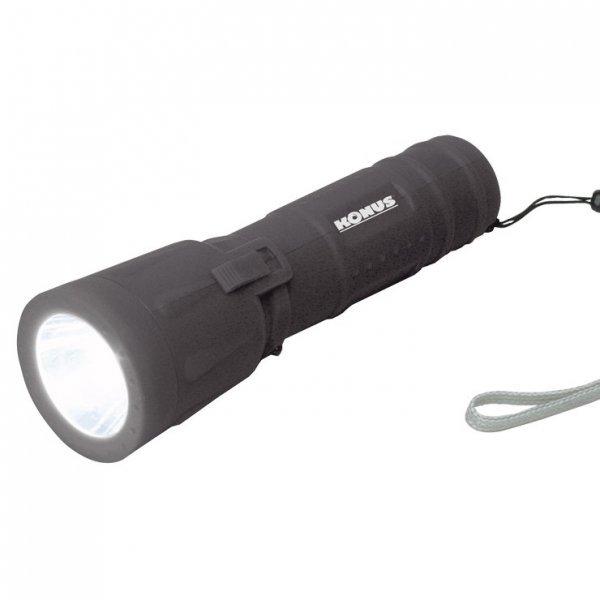 Прожектор Konuslight-RC2, презареждаем