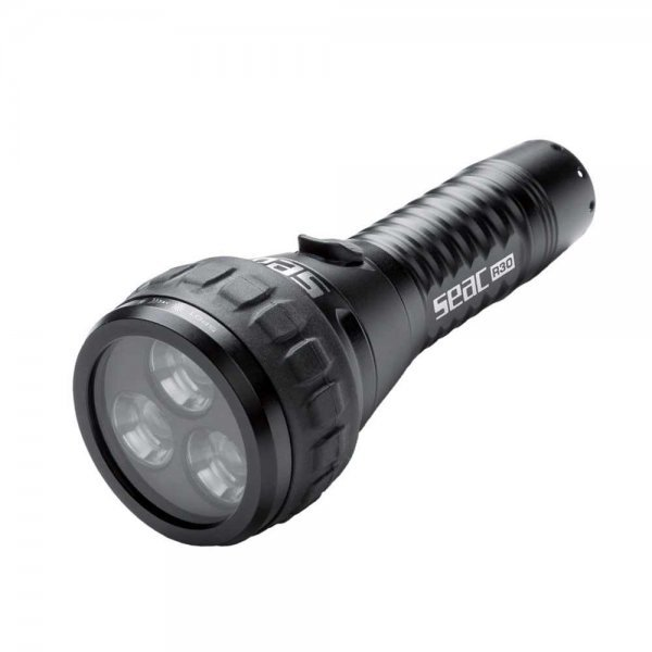 Прожектор R30 LED алуминиев, презареждаем