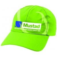 Шапка Mustad Micro Fiber MCAP01-GR